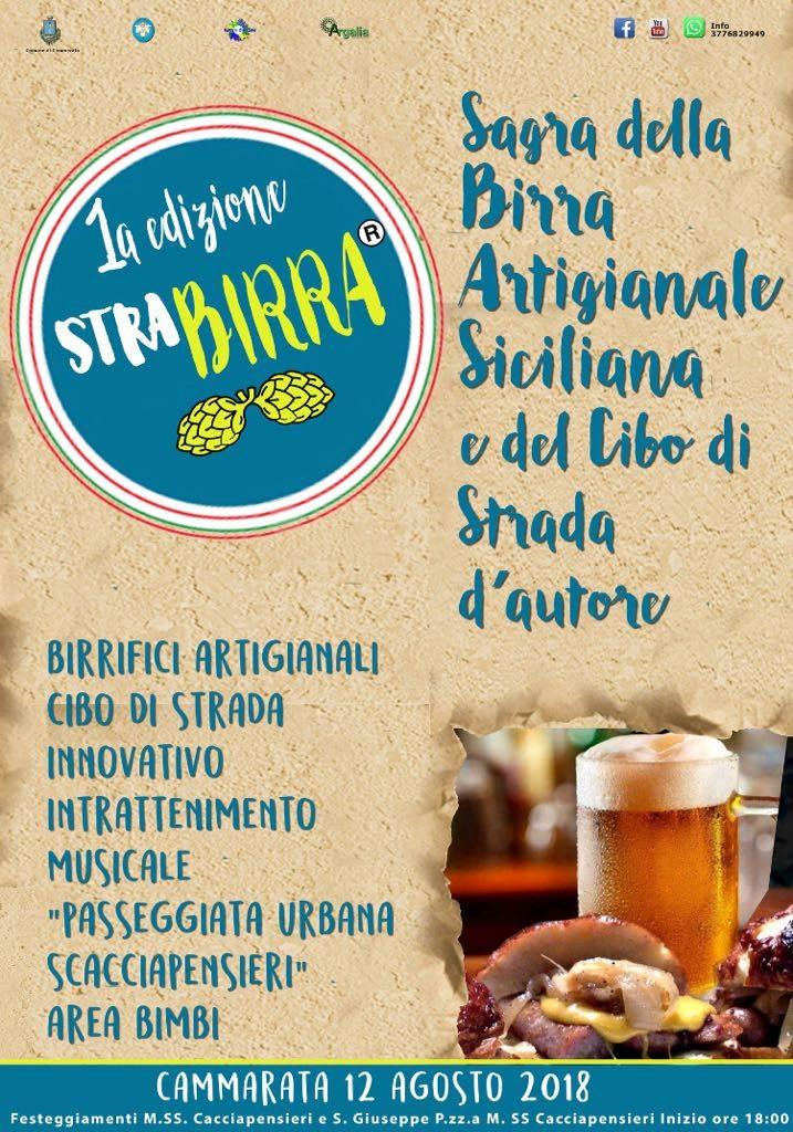 StraBirra